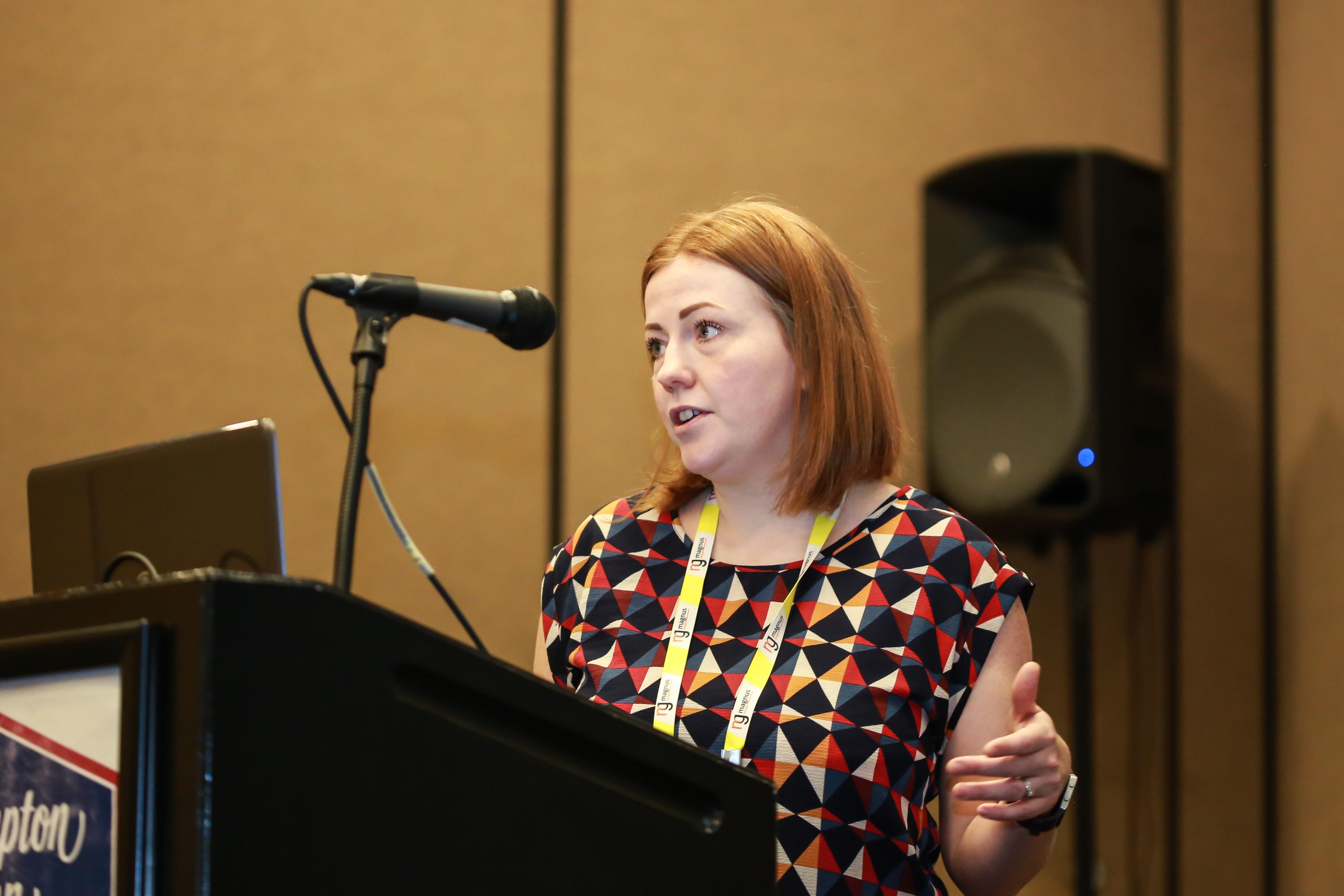 Jennifer Edwards, Cardiff Catalysis Institute, UK