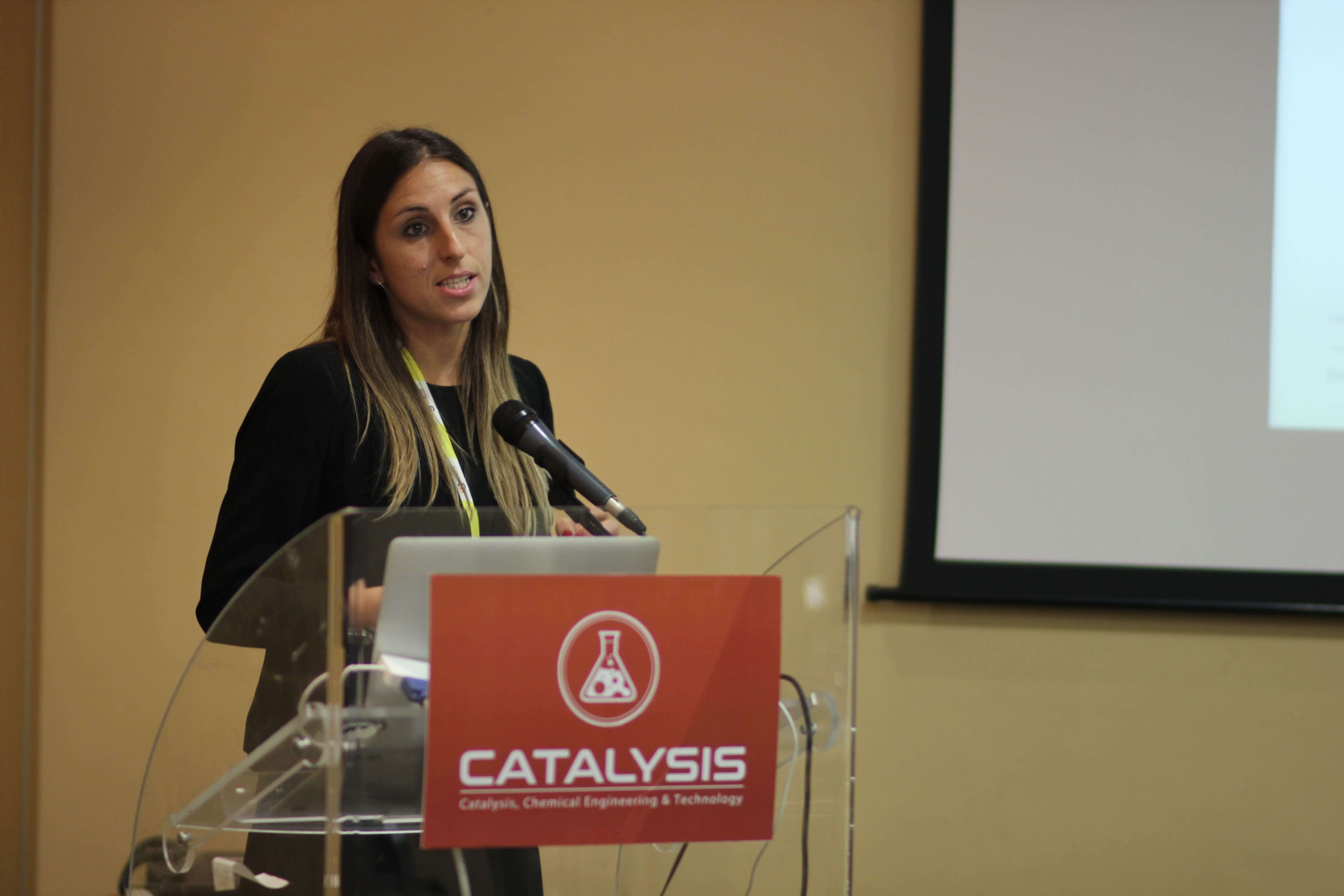 Catalysis conferences 2020