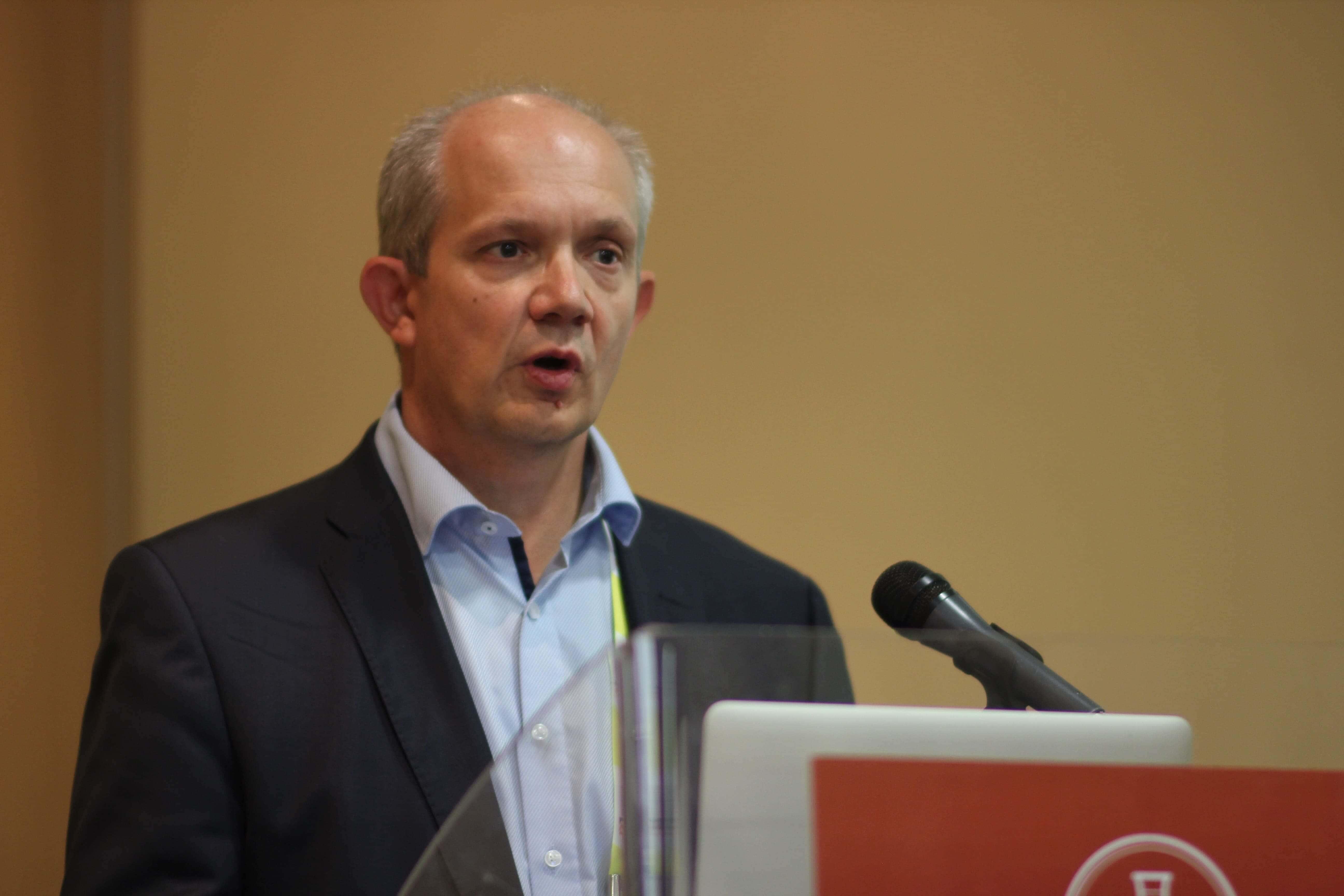 Juha Lehtonen, VTT Technical Research Centre of Finland Ltd, Finland