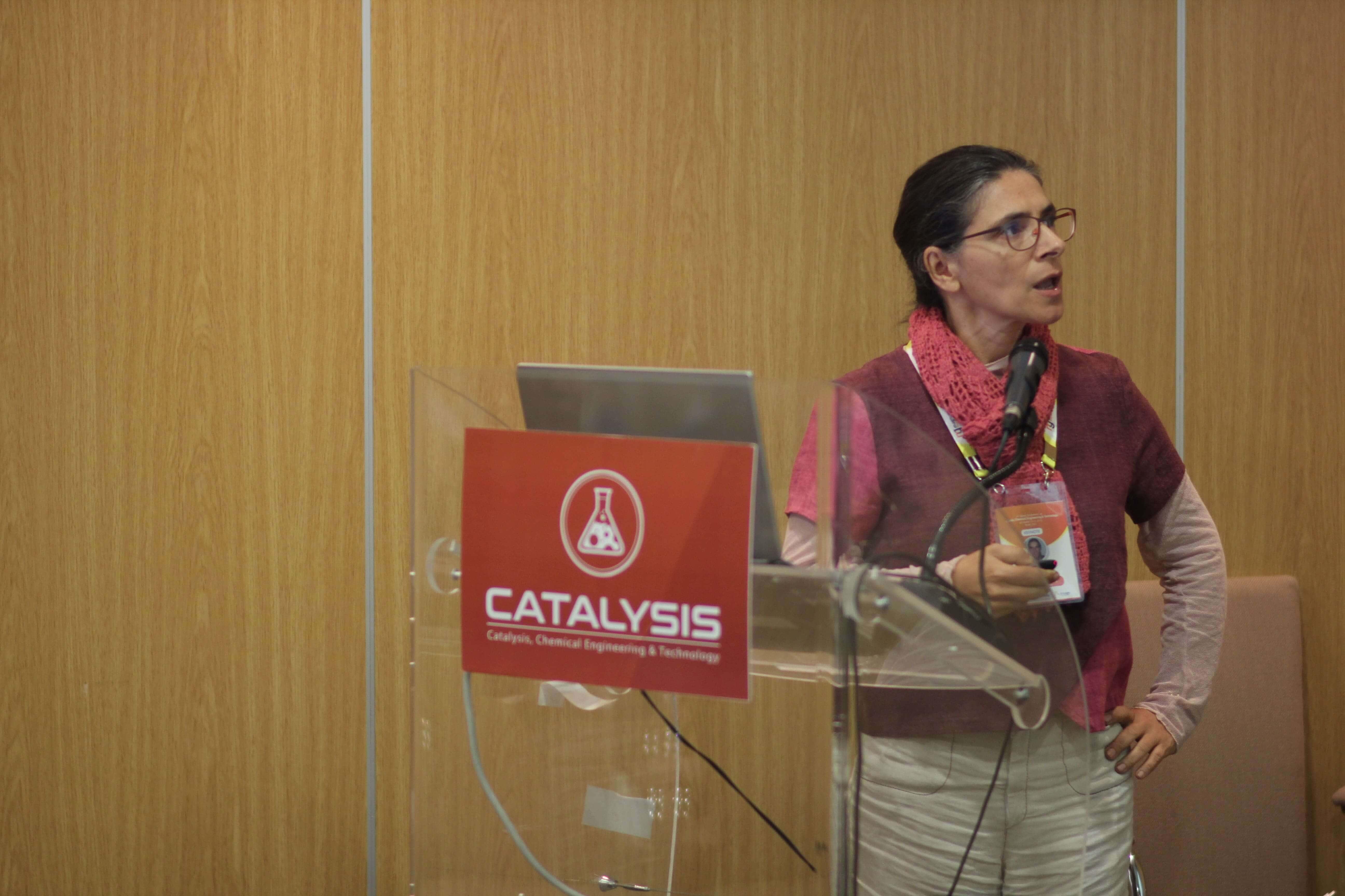 Valérie Meille, University of Lyon, France