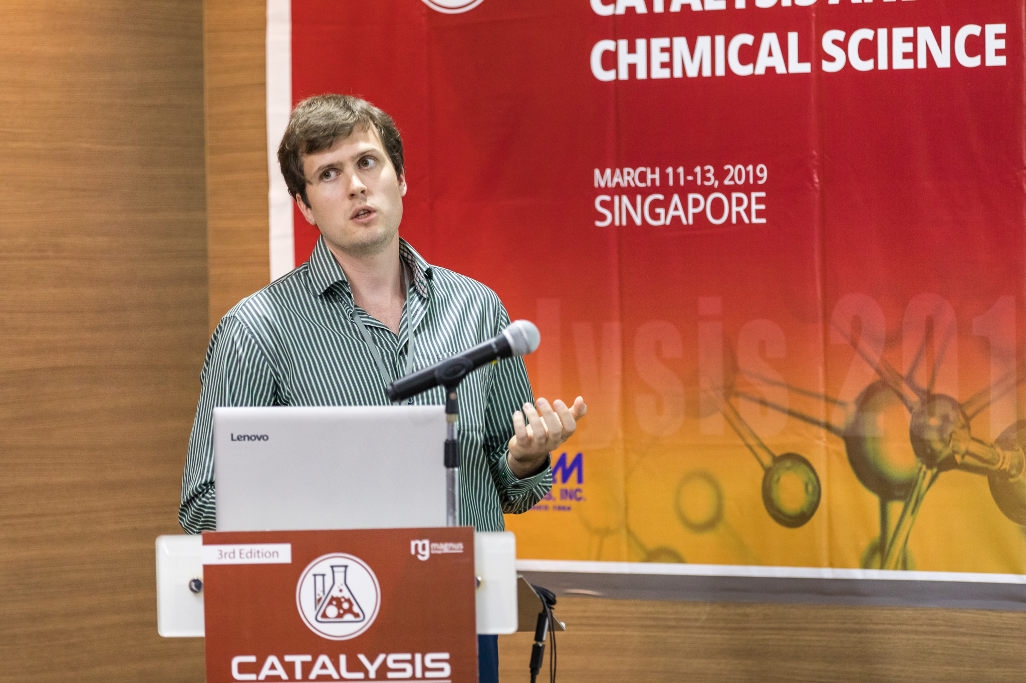 Catalysis Conferences Gallery
