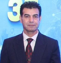 Potential speaker for catalysis conference 2020 - Ali H. Reshak