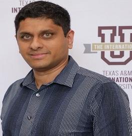 Honorable Organizing Committee Member for Catalysis 2021 Conference -  Deepak Ganta