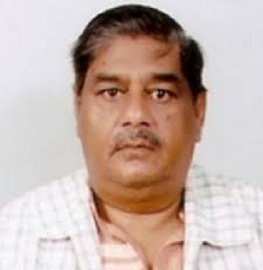 Potential speaker for catalysis conference 2021 - Ramesh C Gupta