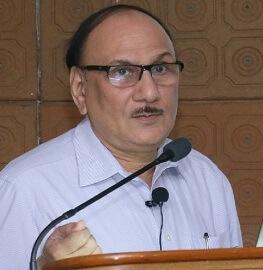 Potential speaker for catalysis conference - Raksh Vir Jasra