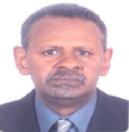 Respected Speaker for Catalysis 2021 Conference - Abdeen Omer