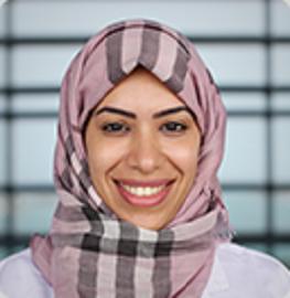 Respected Speaker for Catalysis 2021 Conference - Anaam Al-ShaikhAli