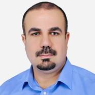 Respected Speaker for Catalysis 2021 Conference - Haider Almkhelfe