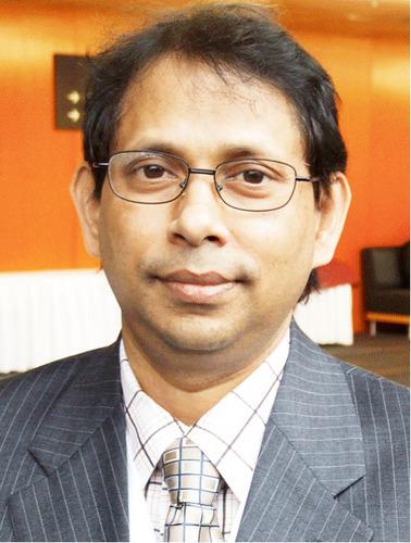 Respected Speaker for Catalysis 2021 Conference - Moinuddin Sarker