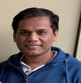 Honorable Organizing Committee Member for Catalysis 2021 Conference -  Palanichamy Manikandan