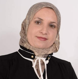 Respected Speaker for Catalysis 2021 Conference -  Riam Abu Much