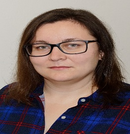 Respected Speaker for Catalysis 2021 Conference - Sylwia Gorecka