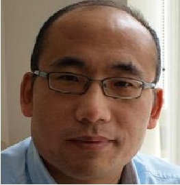 Honorable Organizing Committee Member for Catalysis 2021 Conference -  Yuyuan Zhao